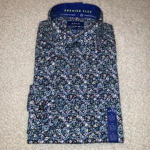 Men's Apt 9 Dress Shirt - NWT